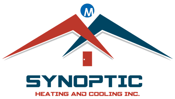 Synoptic Heating and Cooling